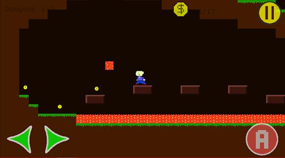 Pixel Jump - náhled