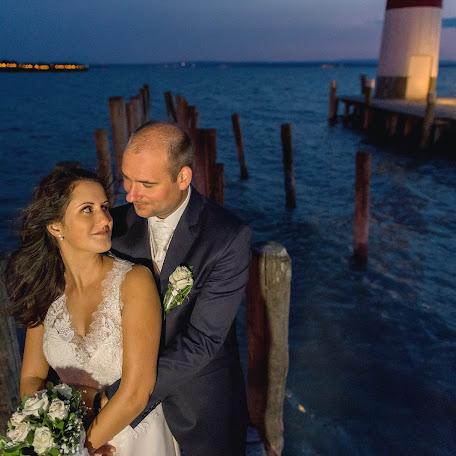 Wedding photographer Hajdú László (fotohajdu). Photo of 10.12.2017