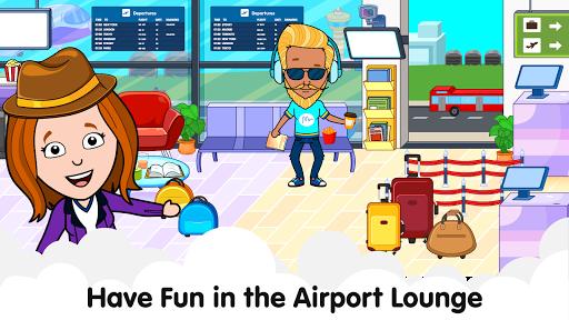 My Airport Town screenshot 4