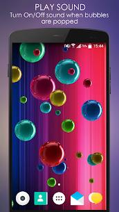 Bubble Live Wallpaper 1