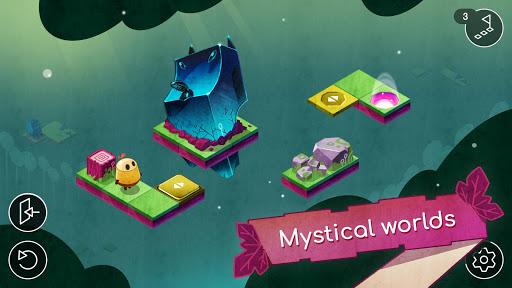 Acorn Tilewalker: Go on a puzzle adventure cheat screenshots 1