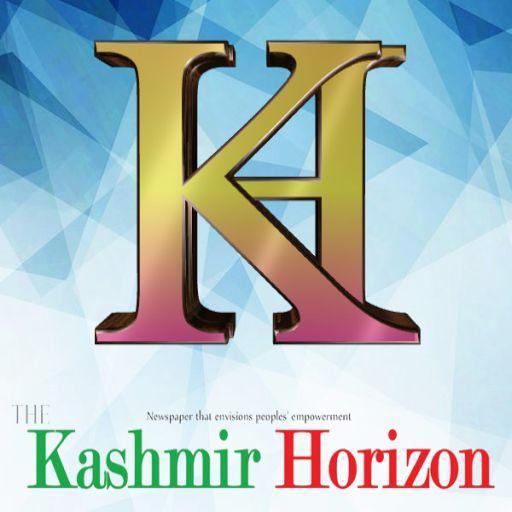 Kashmir Horizon