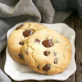 Levain Bakery Chocolate Chip Cookies.