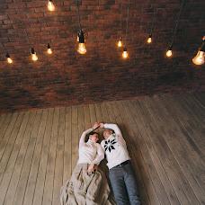 Nhiếp ảnh gia ảnh cưới Alina Kamenskikh (AlinaKam). Ảnh của 12.01.2015