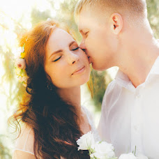 Wedding photographer Vera Sneg (verasneg). Photo of 30.09.2016