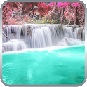 Cachoeira Live Wallpaper icon