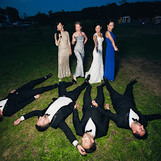 Wedding photographer Ivan Rudnev (Rudnevv). Photo of 21.08.2014