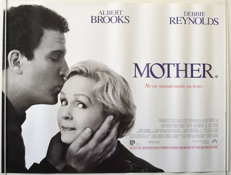Mother (madre) 1996 | 3gp/Mp4/DVDRip Latino HD Mega