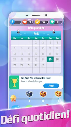 Magic Piano Tiles 2019: Pop Song - Free Music Game  captures d'écran 5