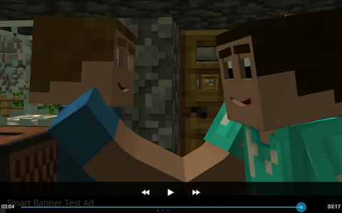 creepers r terrible minecraft android appicted me