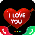 Cupid Arrow Caller Screen APK