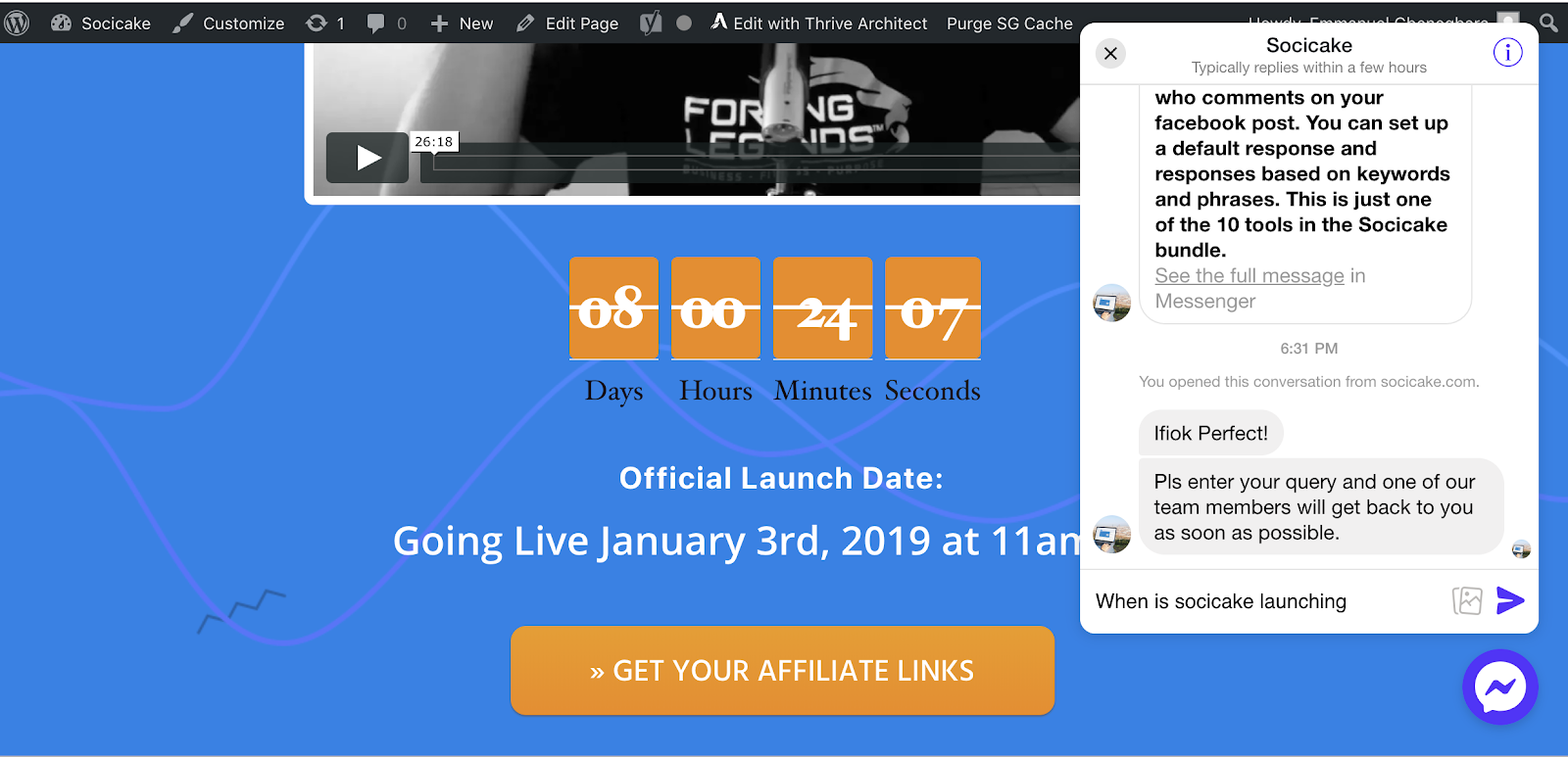 Socicake Local Edition Review: Launch Discount and Special Bonus Here 32