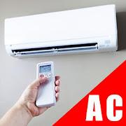 AC Remote Control Pro