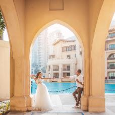 Wedding photographer Kristina Sheremet (Sheremet). Photo of 06.07.2018
