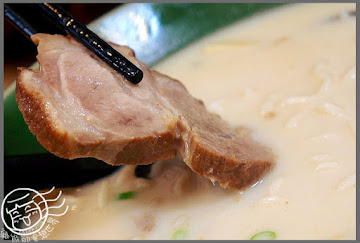 九州日式豚骨拉麵