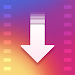 Video Downloader: Save Photos & Download Video HD icon