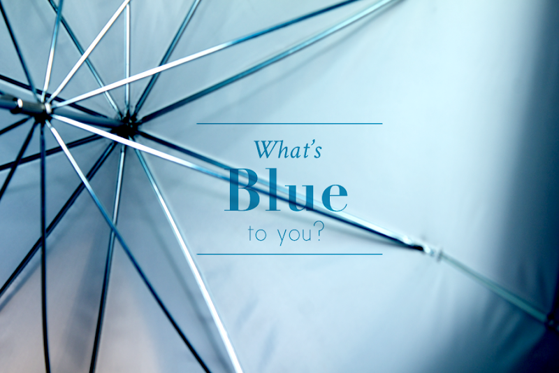 Photo: What's blue to you? Answer in the comments to be part of  Diesel Fresh & Bright Exhibition.