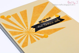 Photo: http://bettys-crafts.blogspot.com/2015/07/mit-dir-geht-die-sonne-auf.html