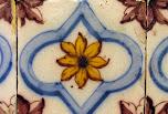 Azulejo portugais
