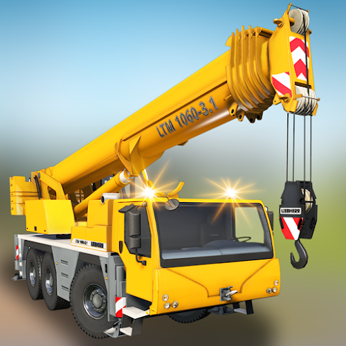 Construction Simulator 2014 1.12
