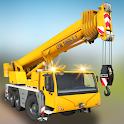 Simulador de Construcción 2014 icon