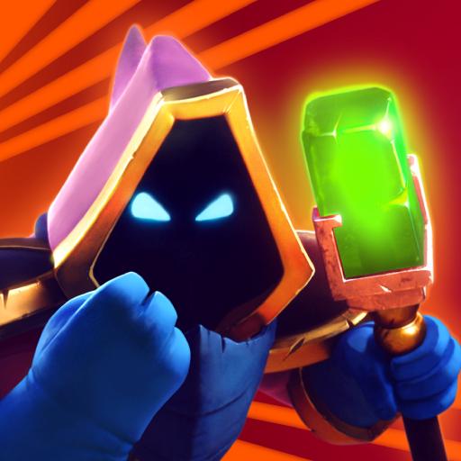 Super Spell Heroes
