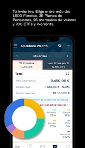 Openbank – banca móvil 5