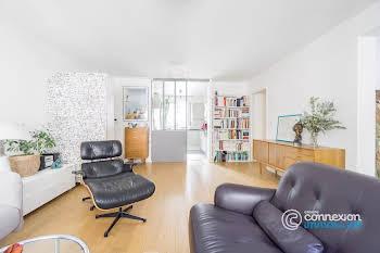 Appartement 5 pièces 90,27 m2