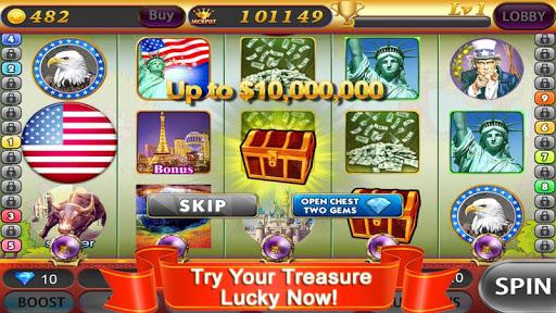 Slots 2016:Casino Slot Machine 1.08 screenshots 10