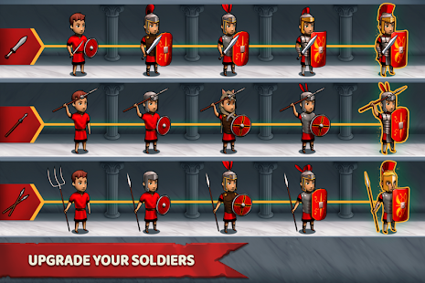 ApkMod1.Com Grow Empire: Rome APK + MOD (Unlimited Money) Android free Android Game Strategy