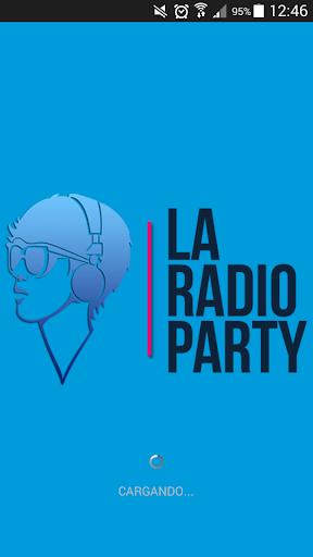 La Radio Party
