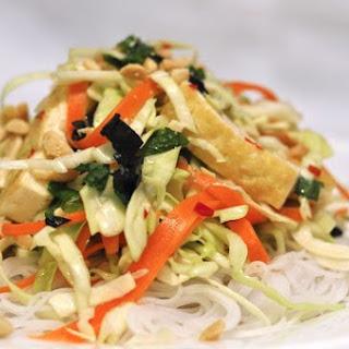 10 best vegetarian rice noodle salad recipes gi chay vietnamese vegetarian salad forumfinder Image collections