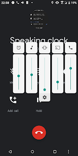 Volume Control Panel Pro Latest 10.70 Apk (Patched) 2020 9