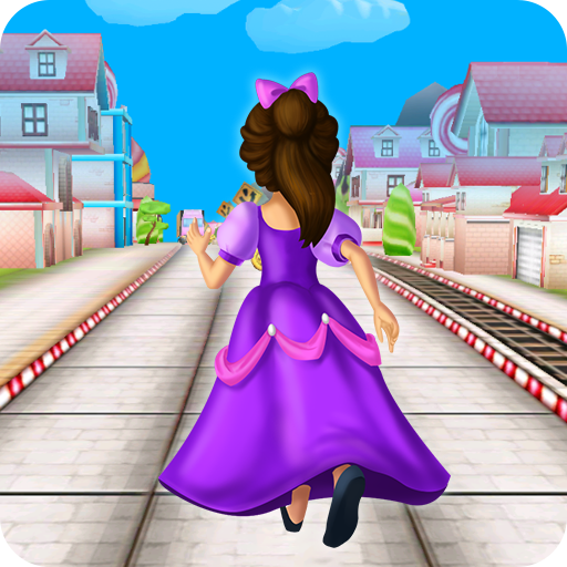 Surffing Princess: Endless Running Android APK Download Free By Everlasting Star Studio
