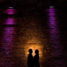 Wedding photographer Denisa-Elena Sirb (denisa). Photo of 08.11.2018