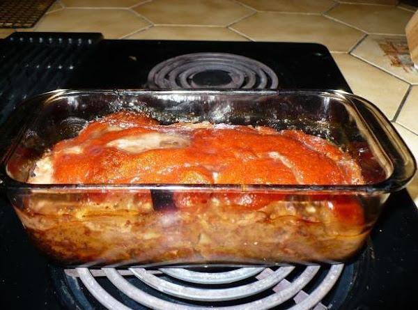 Fantastic Meatloaf Recipe