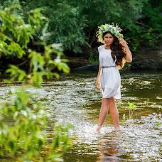 Wedding photographer Aleksey Voroncov (fotokor74). Photo of 09.04.2015