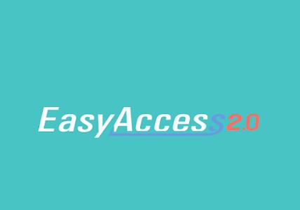EasyAccessVPN Connector screenshot 1