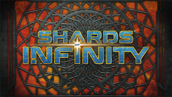 Shards of Infinity Screenshot