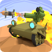 IronBlaster: Online Tank Battle