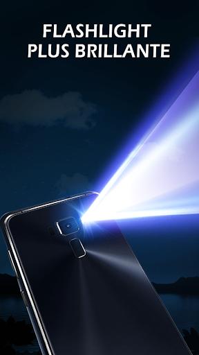 Flashlight Brightest LED TOP 8.4 screenshots 1
