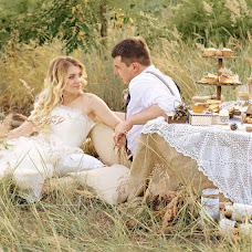 Wedding photographer Elena Melekheda (MelehedA). Photo of 13.07.2016