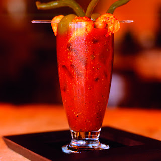 Spicy Hot Bloody Mary Recipes