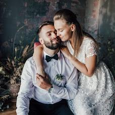 Wedding photographer Yuliya Velichko (Julija). Photo of 16.10.2018