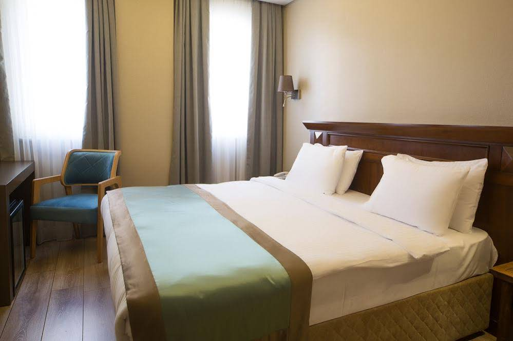 Semsan Hotel Nisantasi