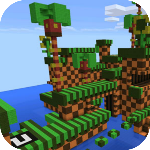 Speed Race mod for MCPE