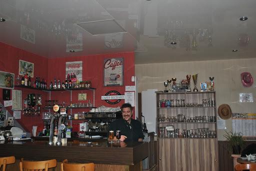Le bar du Petit Ménil