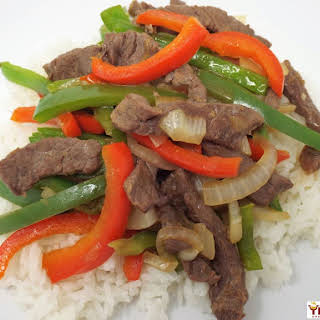 Round Steak Chinese Recipes.