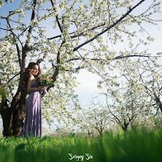 Wedding photographer Sergey Sin (SergeySin). Photo of 18.04.2016