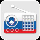 Slovenia Radios icon